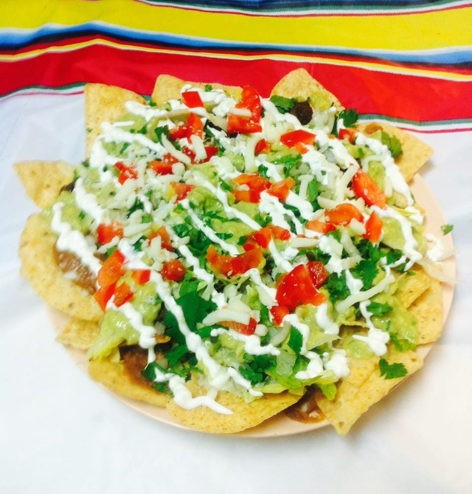 Taqueria Mi Rancho: 3901 Williams Blvd, Kenner, LA