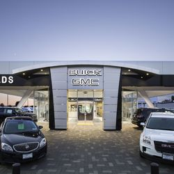 car dealers nd fargo in buick dealership family luther gmc