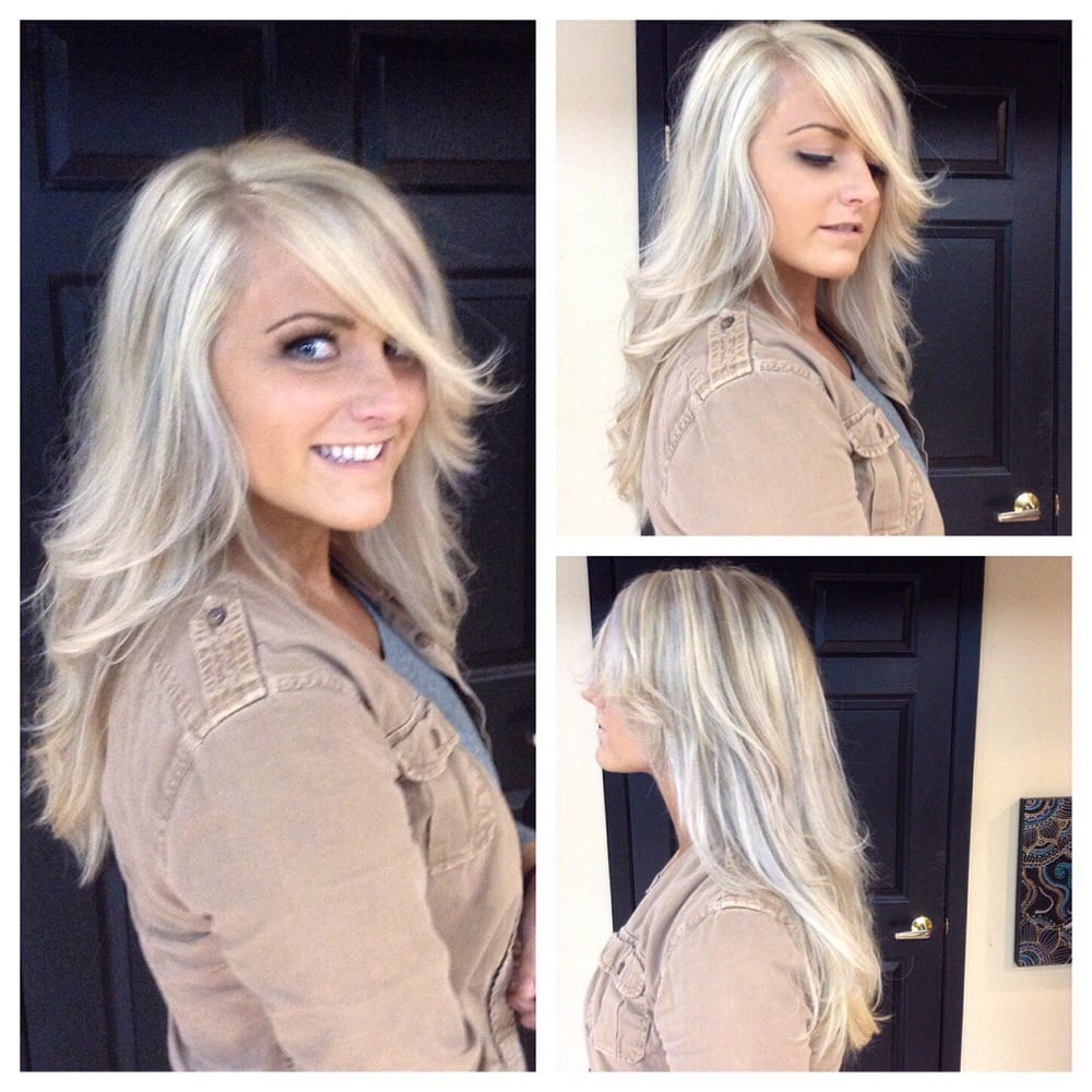 Blades design group 15 photos 17 avis coiffeurs for Samantha oups au salon de coiffure