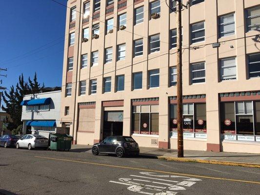 Summit ENT Medical Associates 350 30th St Ste 311 Oakland