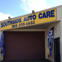 Southside Auto Care Center - Auto Repair - 11320 SW 184 St, Miami ...