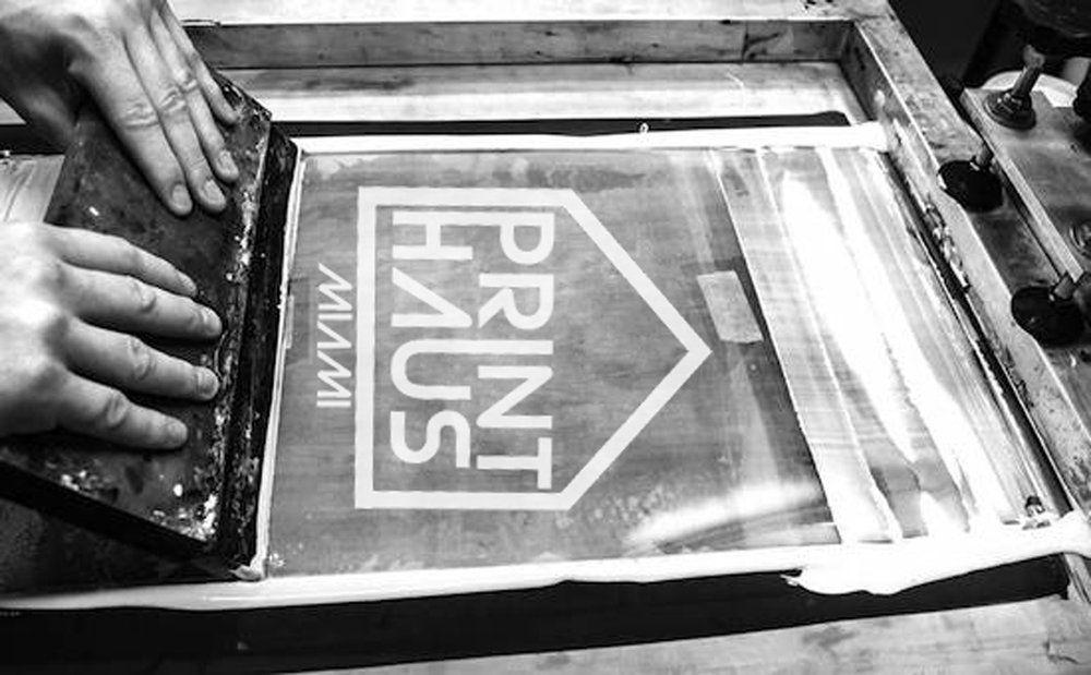 Print Haus Miami