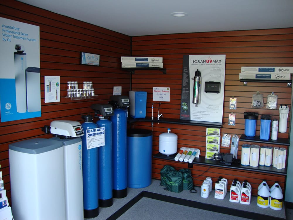 Ideal Water: 25 Sprout Creek Ct, Wappingers Falls, NY