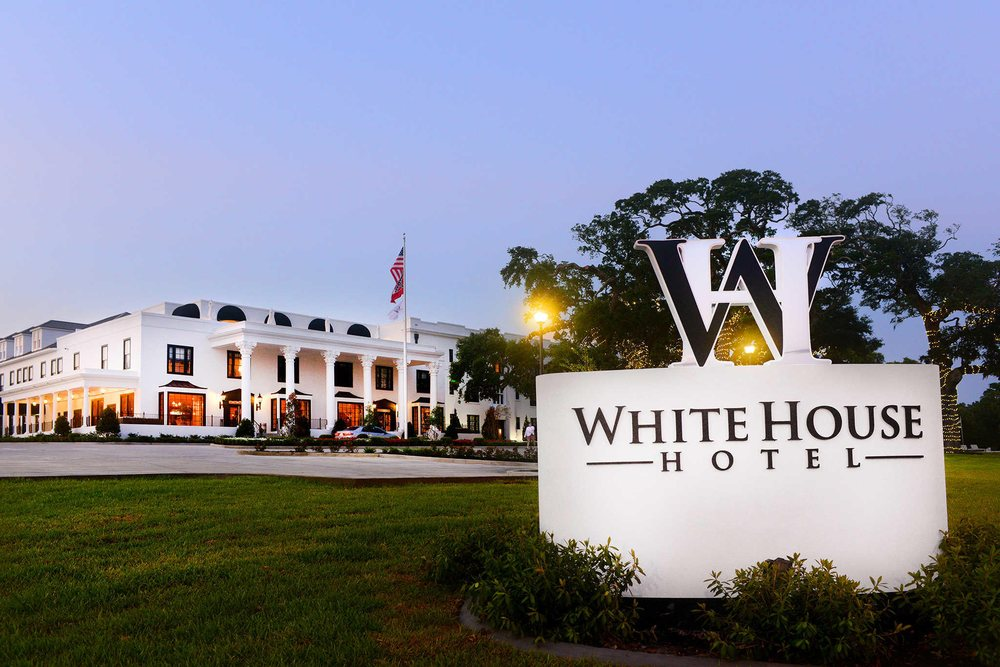 White House Hotel An Ascend Collection Member 97 Photos 44 Reviews Hotels 1230 Beach Blvd Biloxi Ms Phone Number Yelp