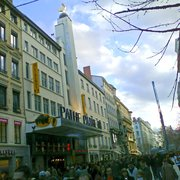Pathé Bellecour - Lyon, France. Pathé Lyon Bellecour