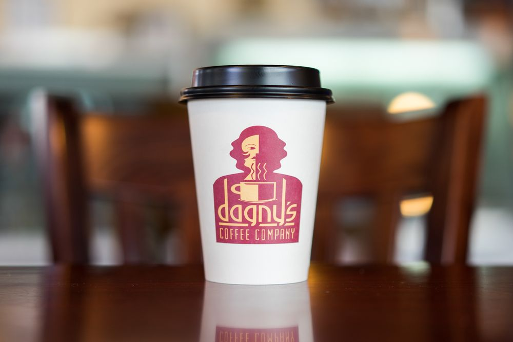 Social Spots from Dagny's Coffee Company