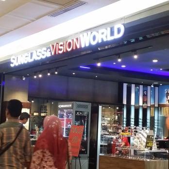 Sunglass World  sunglass vision world 1 utama ping center eyewear
