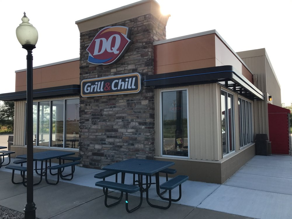 Dairy Queen: 6085 N 261st Cir, Valley, NE