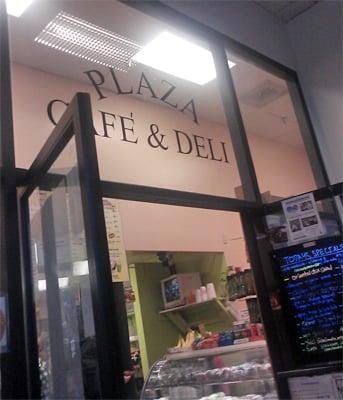 Mj S Cafe Santa Ana