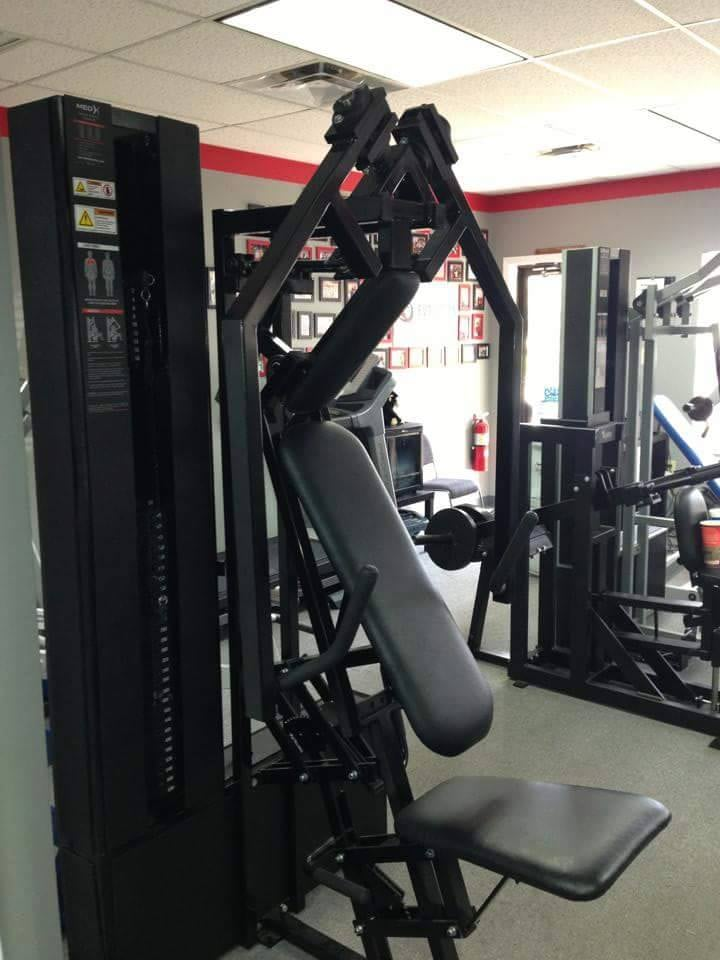Evolution Fitness: 6100 S Apopka Vineland Rd, Orlando, FL
