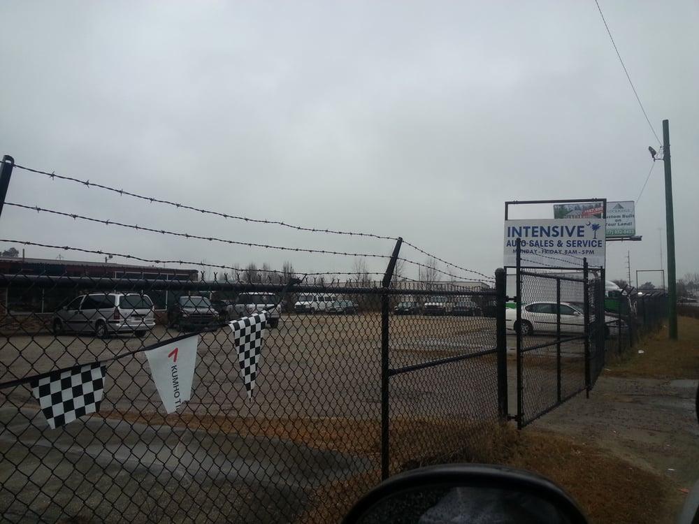 Intensive Automotive: 2041 Richland Ave E, Aiken, SC