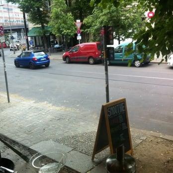 Cafe Neundrei Berlin