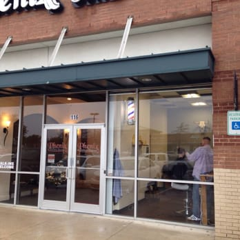Barber Shop Plano : Photo of Chets Barber Shop - Plano, TX, United States. The shop is ...