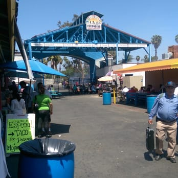 Swap meet escondido