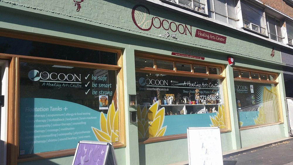 Photo of Cocoon A Healing Arts Centre - Brighton, East Sussex, United Kingdom