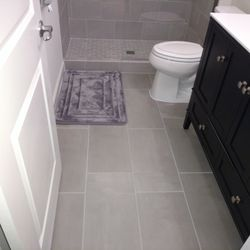 Bathroom Remodeling Olney Md falcon renovations - get quote - contractors - olney, md - phone