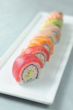 Sushi Tiden