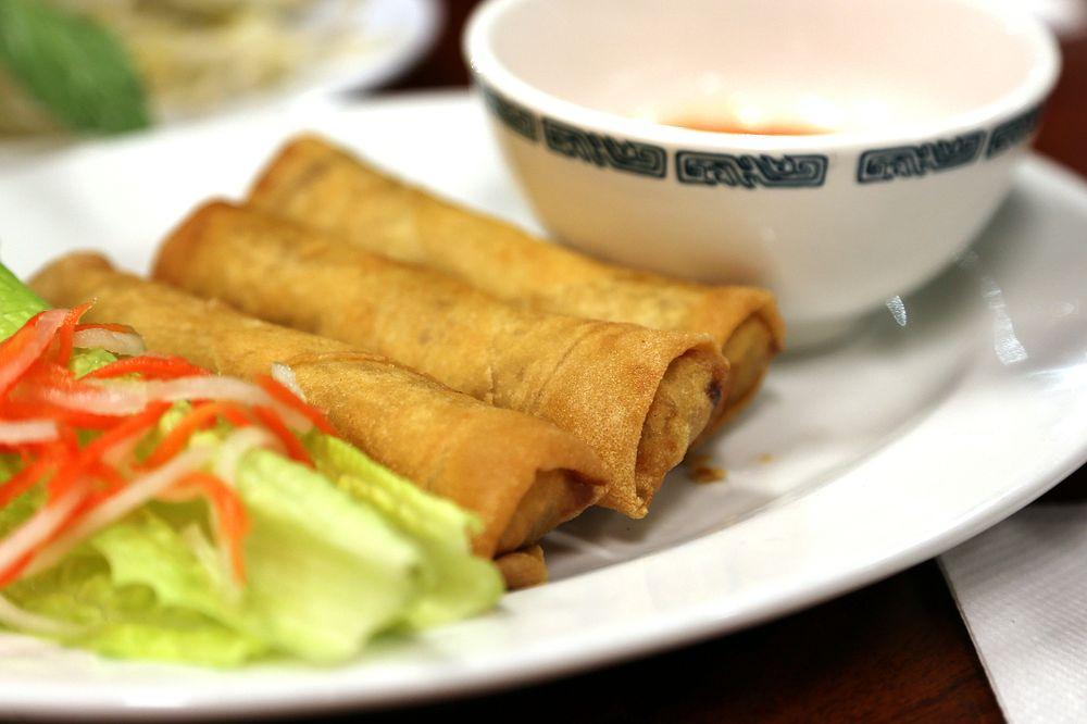 Pho Minh Long Restaurant Tracy Ca