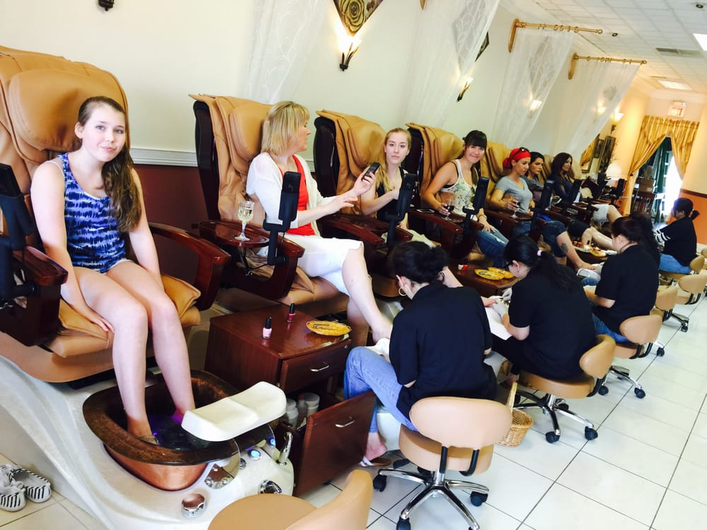 Your Nails And Spa: 2651 Ulmerton Rd, Clearwater, FL