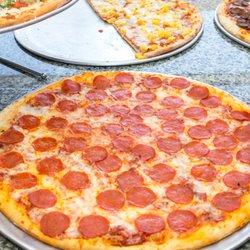 Photo Of Rocco S Pizzeria Mission Viejo Ca United States