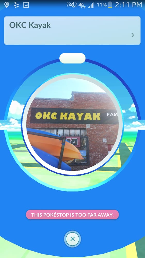 Okc Kayak
