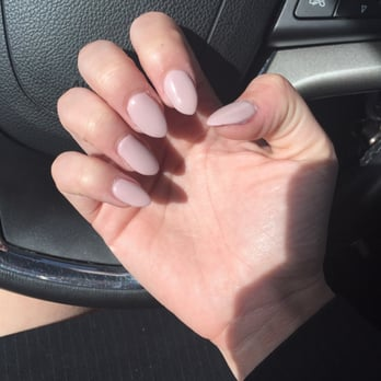 Spa nails 30 photos nail salons 1047 w eads pkwy for 33 fingers salon reviews