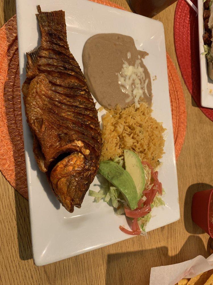 Los Amigos No 2 Mexican Restaurant: 4020 Victory Blvd, Portsmouth, VA