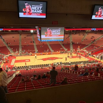 Bud Walton Arena Check Availability 22 Photos Stadiums