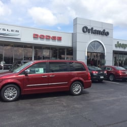 Orlando Dodge Chrysler Jeep Photos Reviews Car Dealers - Orlando chrysler jeep