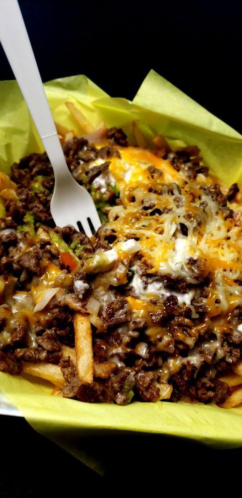 Aibeto's Mexican food: 1197 Calimesa Blvd, Calimesa, CA