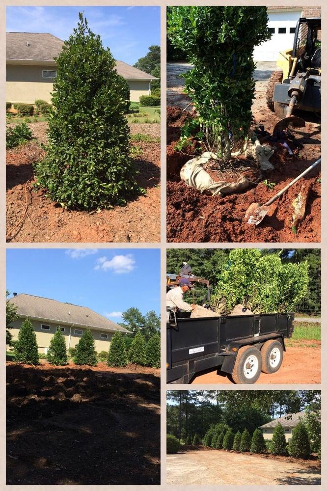 Four Seasons Lawn Maintenance: 1551 Jennings Mill Rd, Watkinsville, GA