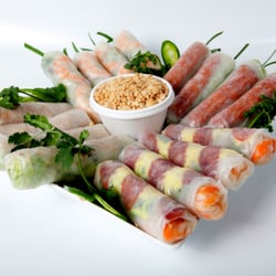 Photo Of Tan Hoang Huong Sandwiches Coffee Westminster Ca United States
