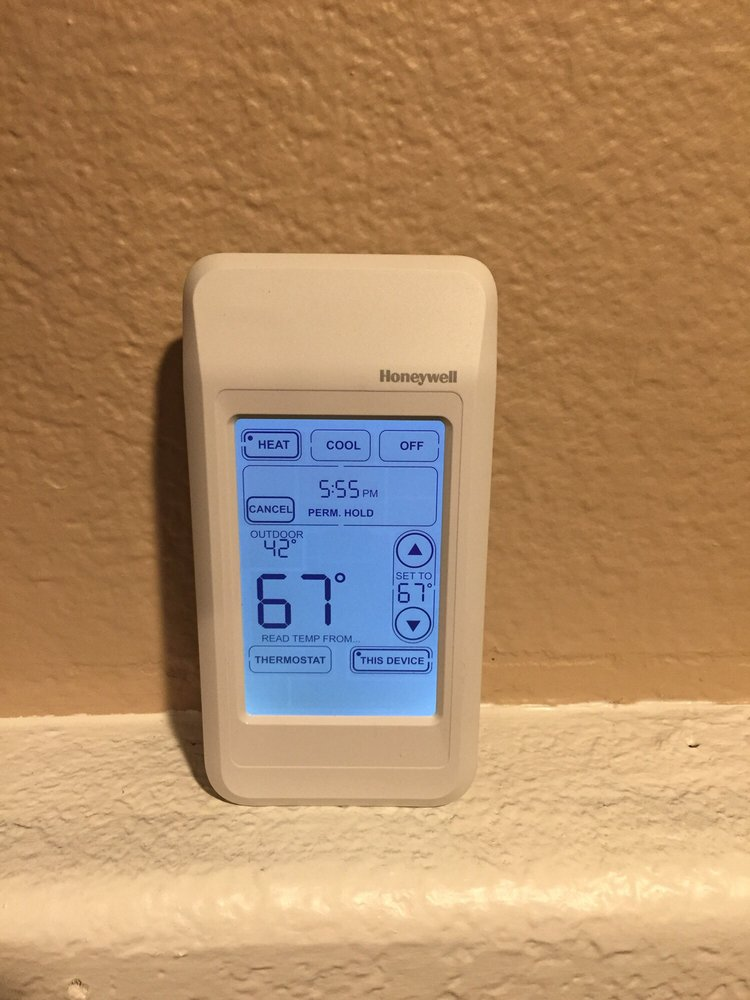 Remote Thermostat That I Can Take From Room To Room For Precise Temps  I Have Two