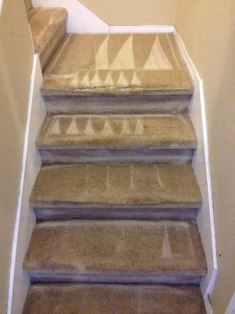 Clean Stairs Yelp