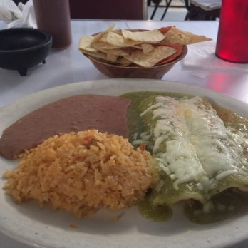 Olivia S Mexican Restaurant Floresville Tx