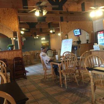 Photo Of Ny Joe S Italian Restaurant Alice Tx United States