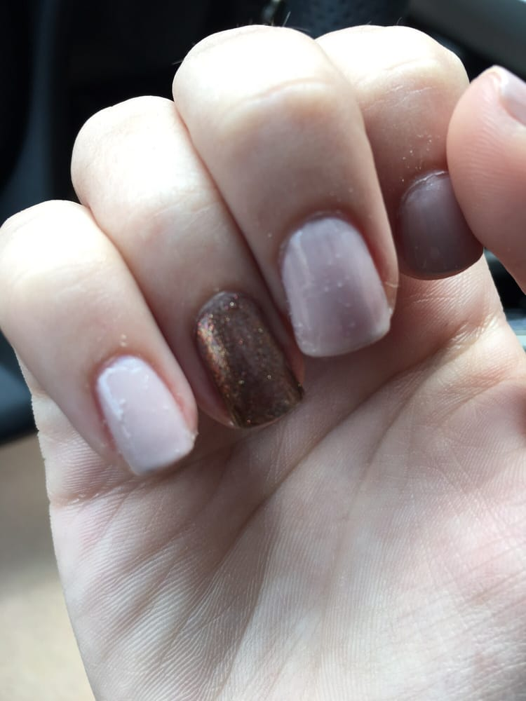 Nails spa 15 mga reviews nail salons 7794 main st for 108th and maple nail salon