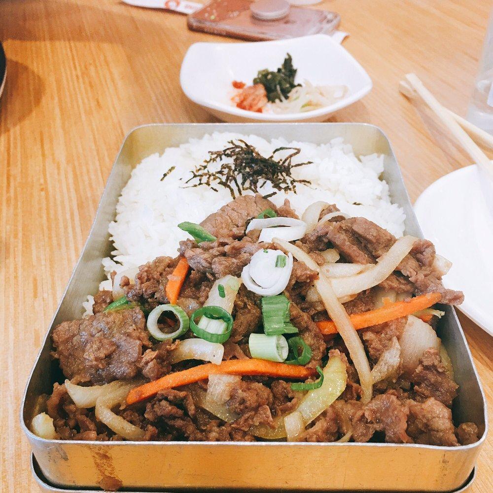 BIG RICE Korean Cuisine: 5703 Rosemead Blvd, Temple City, CA