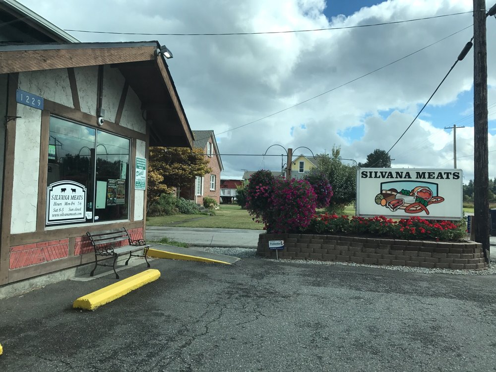 Silvana Meats: 1229 Pioneer Hwy, Stanwood, WA