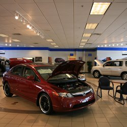 Photo Of Bell Honda Phoenix Az United States