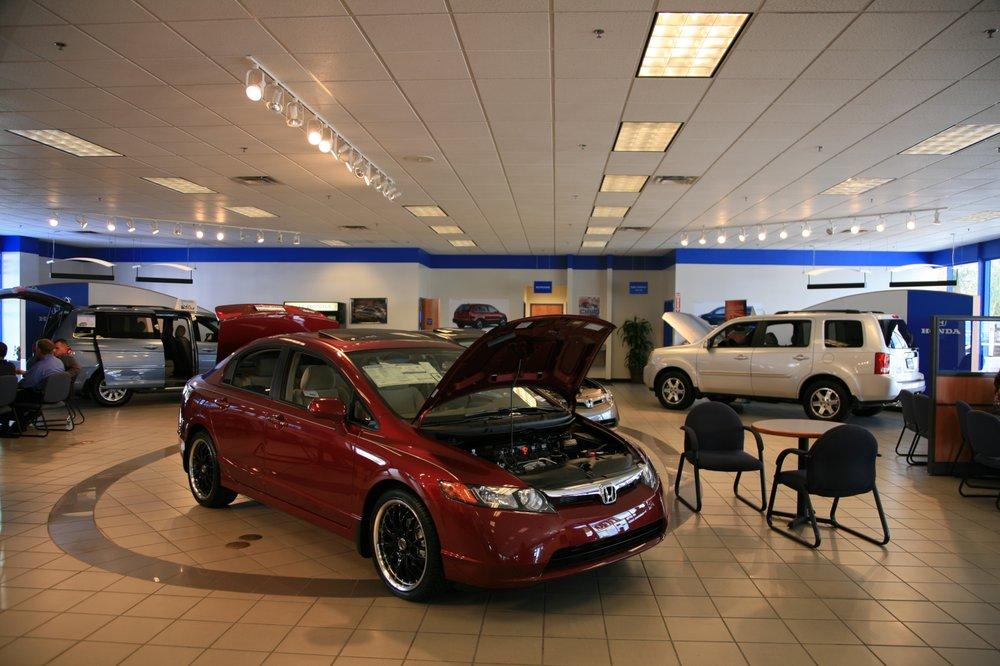Bell Honda 101 Photos 573 Reviews Car Dealers 701 W Rd Phoenix Az Phone Number Yelp