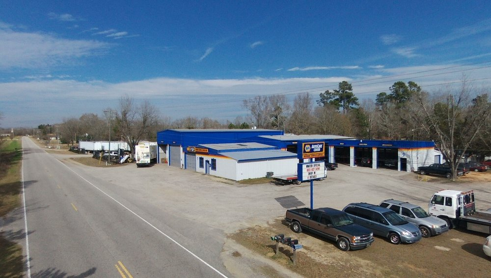 Broome Service Center: 463 Old Jackson Hwy, Jackson, SC