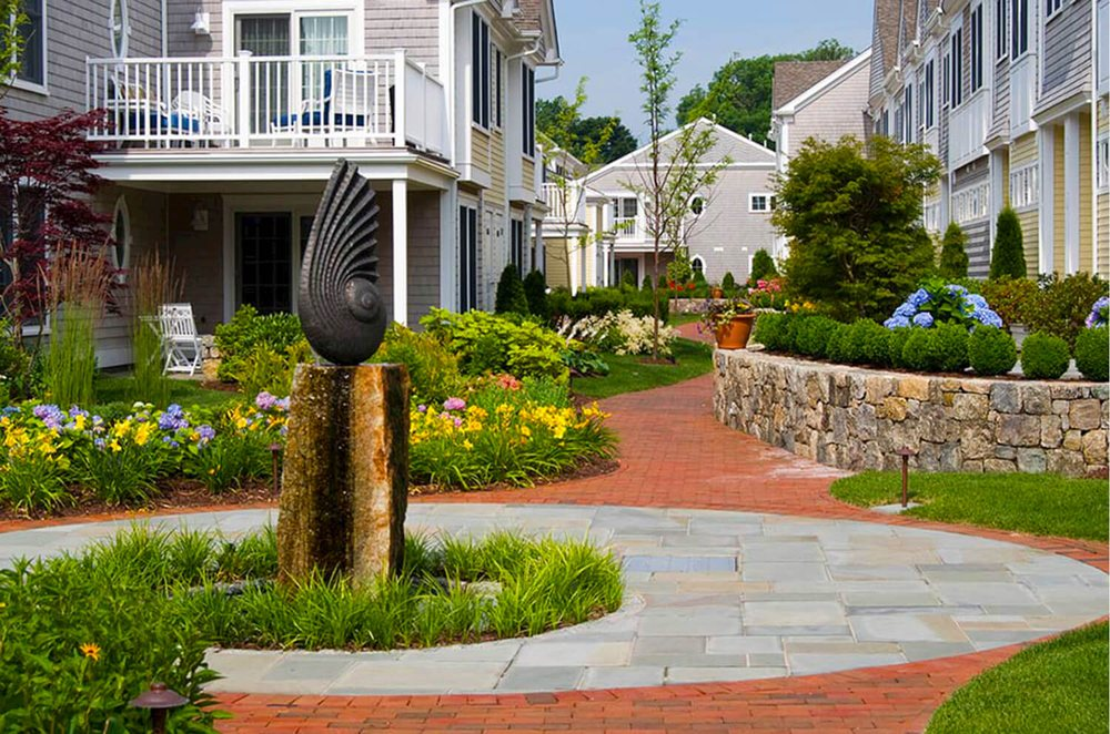 Proscape Landscaping: 338 Compass Cir, North Kingstown, RI