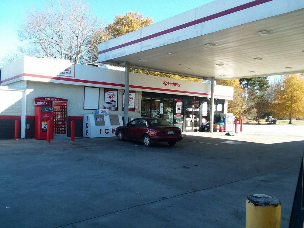 SpeedWay: 425 Main St, Bunn, NC