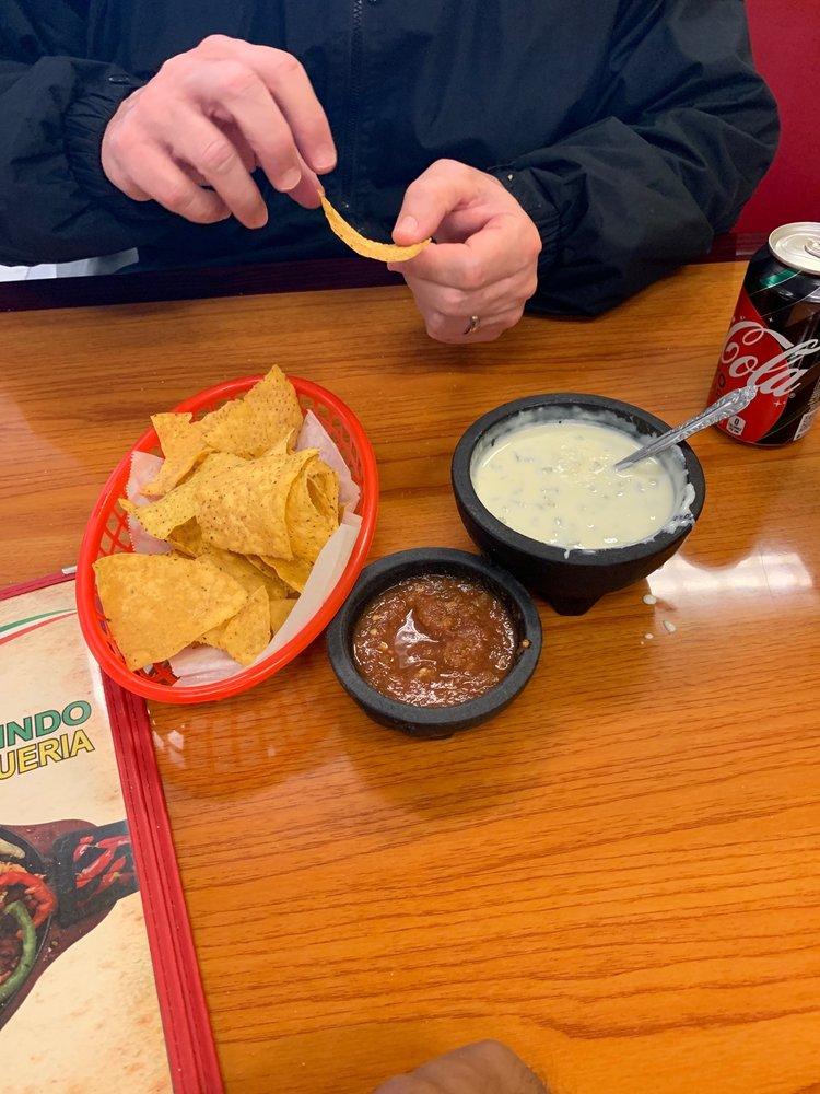 Mi Mexico Tienda y Taqueria: 6777 Mt Zion Blvd, Morrow, GA