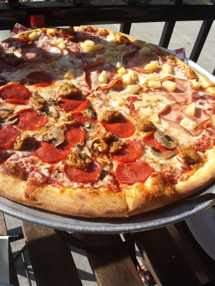 Best Pizza in Seattle |Pizza Seattle