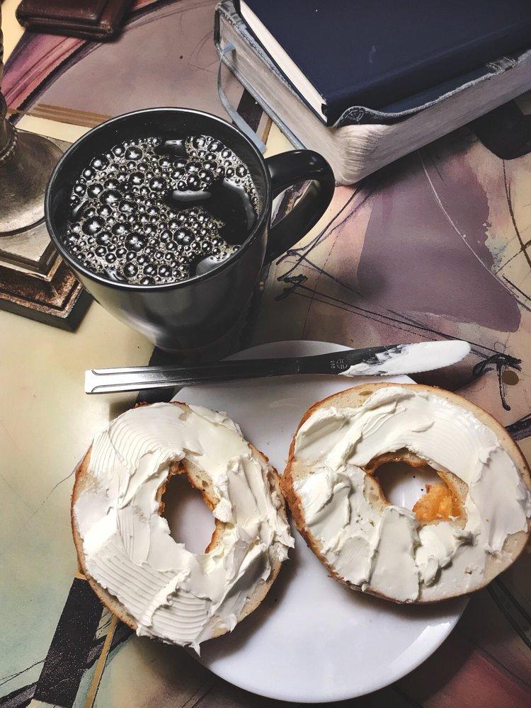 Social Spots from Urban Grange Coffee