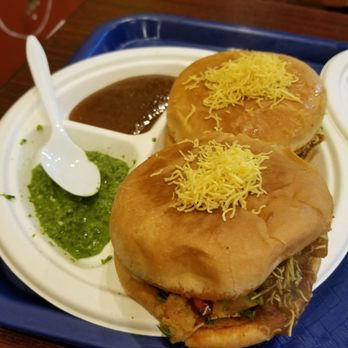 Photo Of Dalicious Indian Restaurant Naperville Il United States Dabeli