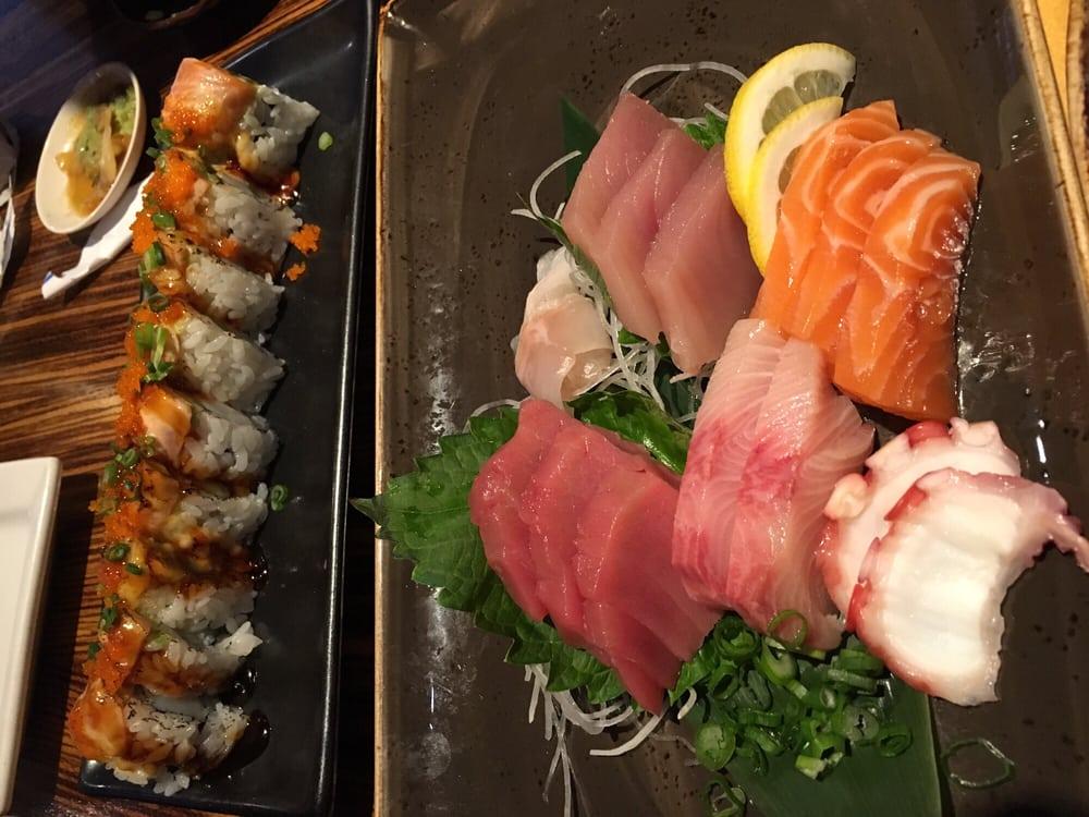 Mikuni Japanese Restaurant Sushi Bar