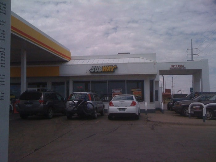 Fast Food In Childress Tx